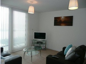 Glasgow Harbour Terrace, Glasgow Harbour, G11 6EB