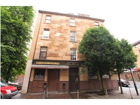 Blackfriars Street, Merchant City, G1 1PE