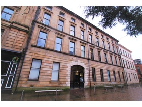 Blackfriars Court, Merchant City, G1 1BL