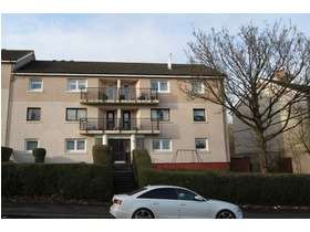Kinfauns Drive, Drumchapel, G15 7NW