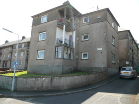 15 Queens Buildings, Tayport, DD6 9BD