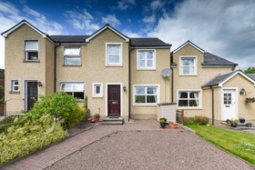 6 Galloway Court, Darnick, TD6 9BF
