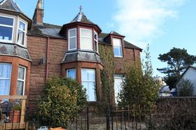 1 Addison Crescent, Crieff, PH7 3AU