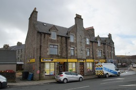 7A Browns Buildings, Burgh Road, Lerwick and Mainland, ZE1 0HJ