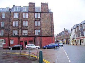 Flat 2/1, 1 Mafeking Place, Campbeltown, PA28 6JD