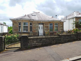 15 Madeira Street, West End (Greenock), PA16 7UJ