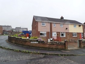 Thorney Way, Stranraer, DG9 7SX