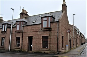 8 Ugie Road, Peterhead, AB42 1NR