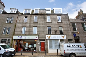 15 Huntly Street, City Centre (Aberdeen), AB10 1TJ