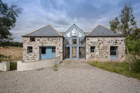 Courtyard House, Home farm, Inverurie, AB51 5EE