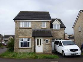 Findhorn Drive, Ellon, AB41 8AA