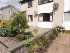 Barratt Drive, Ellon, AB41 9RX
