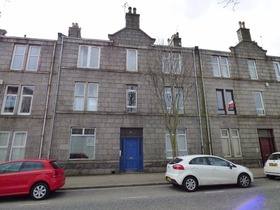 Willowbank Road, City Centre (Aberdeen), AB11 6XD