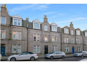 Wallfield Crescent, City Centre, AB25 2LD