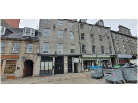 Castle Street, City Centre, AB11 5BQ