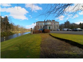 Kingsmeadow House, Peebles, EH45 9HR