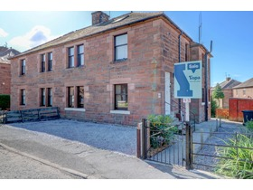 Crathie Avenue, Dumfries, DG1 3DL