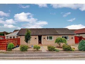 Holly Crescent, Dumfries, DG1 4SF