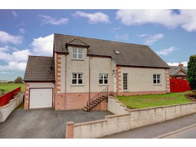 Greenbrae Loaning, Dumfries, DG1 3DD