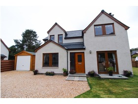 School Gardens, Grantownonspey, Dulnain Bridge, PH26 3DE