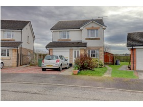 Silver Birches Close, Dalbeattie, DG5 4UQ