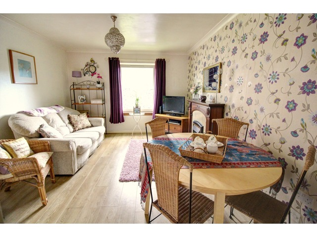 1 bedroom flat for sale, The Paddockholm, Corstorphine ...