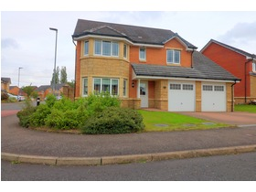 Roe Court, Cambuslang, G72 6WR