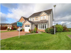 Scoular Ha Place, Carluke, ML8 5WE