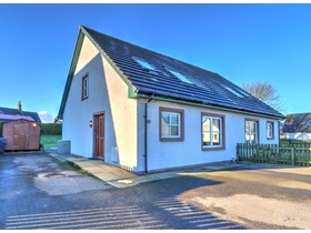 Burnside Croft, Stonehaven, AB39 3UH