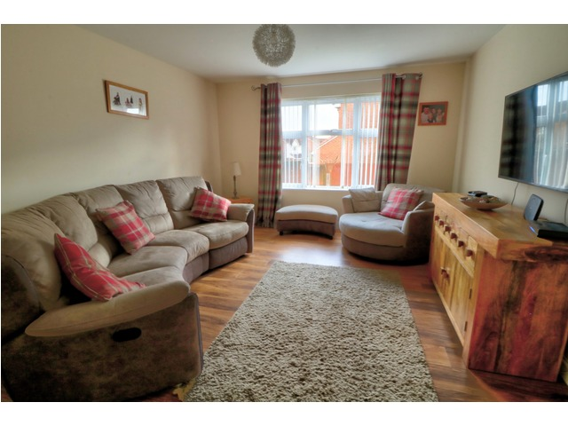 4 bedroom house for sale, Troon Avenue, St Marys, Dundee ...
