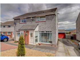 Cartha Road, Dumfries, DG1 4JB