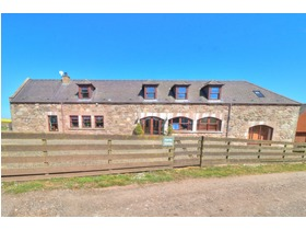 Leys Of Barras, Stonehaven, AB39 2UE