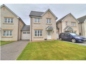 Strathyre Place, Broughty Ferry, DD5 3WN