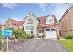 Conglass Way, Inverurie, AB51 4GX