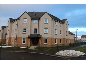 Russell Place, Bathgate, EH48 2GJ