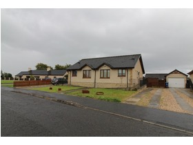 Baillie Avenue, Harthill, Shotts, ML7 5SY