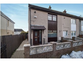 Dalshannon Road, Cumbernauld, G67 4DB