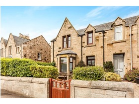 Temple Crescent, Crail, Anstruther, KY10 3RS