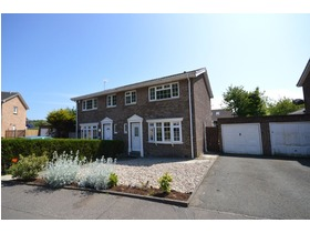 Fleming Way, Burntisland, KY3 9HJ
