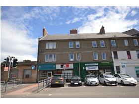 Queensferry Road, Rosyth, Dunfermline, KY11 2PS