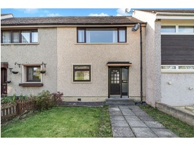 Cowden Crescent, Dalkeith, EH22 2HG