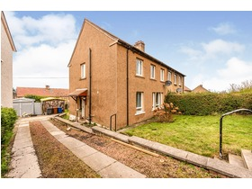 Carrick Crescent, Easthouses, Dalkeith, EH22 4HQ