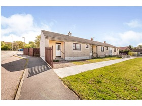 Burnside Crescent, Easthouses, Dalkeith, EH22 4HP