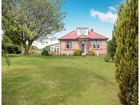 Burnbrae Cottage, Beattock, Moffat, DG10 9PP