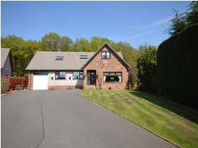 Sandalwood Smithy Close Clarencefield, Clarencefield, Dumfries, DG1 4NF