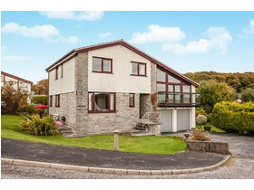 The Grove, Dalbeattie, DG5 4LY