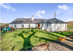 Rispain Cottage, Whithorn, Newton Stewart, DG8 8NA