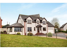 Castleview Gardens, Lochmaben, Lockerbie, DG11 1ND