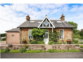 Annanlea Cottage Kirtlebridge, Lockerbie, DG11 3AR