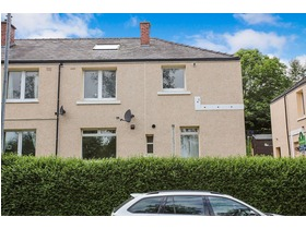Threave Terrace, Castle Douglas, DG7 1HG